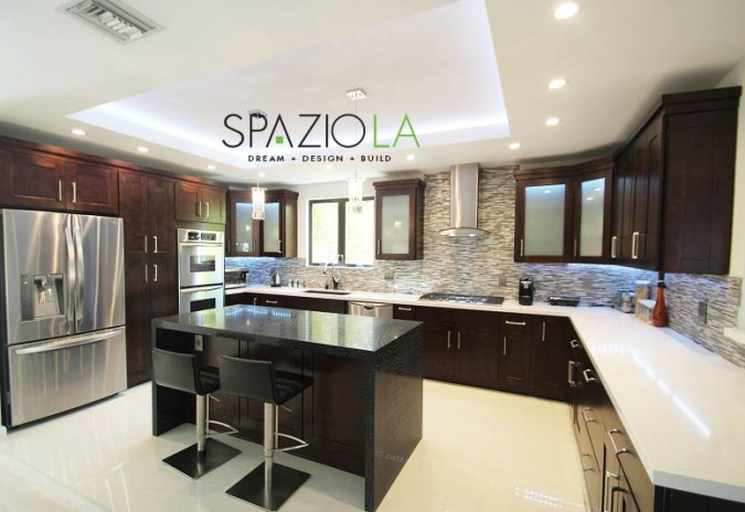 spazio kitchen 3