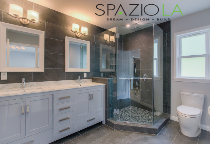 midvale master bathroom
